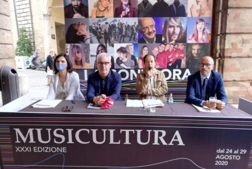 Musicultura, con la Controra Macerata si accende a suon di big