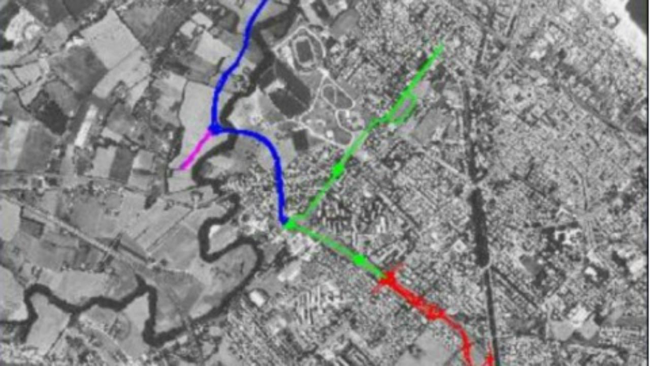 Nuova strada per Pesaro: il progetto stradale interquartieri che attraverserà le colline a nord di Fano