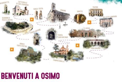 Osimo, online il nuovo sito del turismo: Comune e operatori uniti per la città