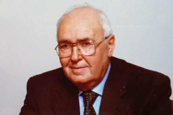 Omero Olivetti
