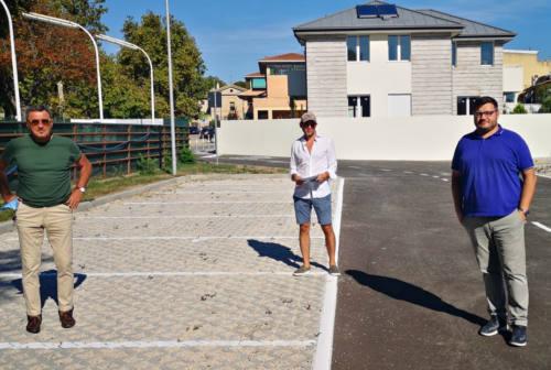 Fano, un nuovo parcheggio al Foro Boario. Basterà per le esigenze cittadine?