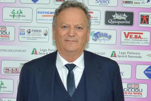 La Cbf Balducci Macerata si raduna per la stagione di A2 di pallavolo femminile