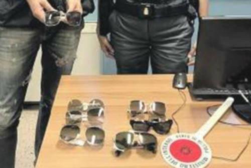 Ladri al Fano Center rubano occhiali per 1500 euro: arrestati dalla Polizia