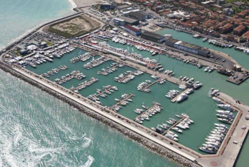 Fano, ladri in azione sulla banchine: nel mirino le barche ormeggiate
