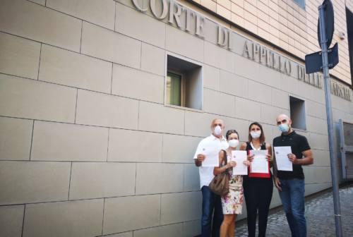 Marche Coraggiose, formalizzata la lista provinciale di Ancona