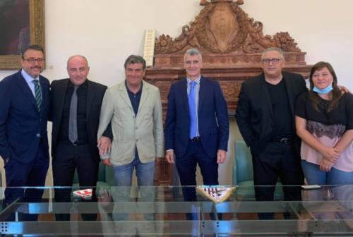 Calcio, il neo Presidente del Fano Offidani: «Entusiasta di essere qui»