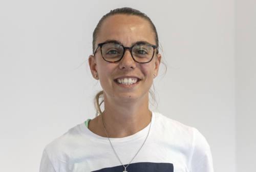 Alla Clementina Volley c'è Sara Zannini come Ministro della Difesa