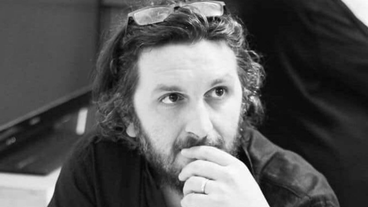 Simone Ugoccioni -Portavoce In Comune