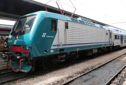 Turismo e treni: sono 20mila i viaggiatori passati per le Marche nell'estate