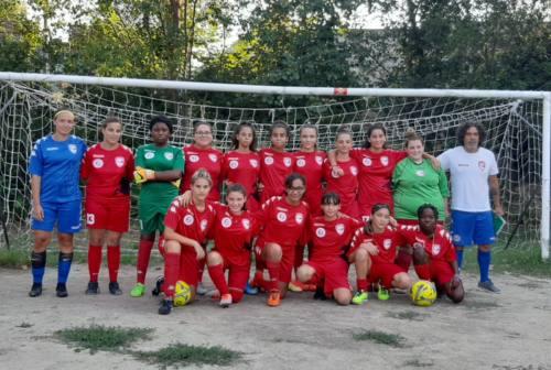 Calcio femminile, Ancona Respect: tutte le novità della stagione sportiva 2020-2021