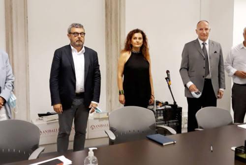 L'ordine degli architetti ha incontrato i candidati a sindaco di Senigallia