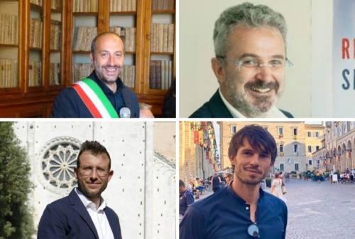 Urne aperte a Fermo per il rinnovo della Giunta e del Consiglio comunale: ecco i quattro candidati a sindaco