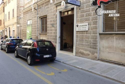 Contrasto ai furti e misure anti-Covid: raddoppiata la presenza dei Carabinieri in Vallesina