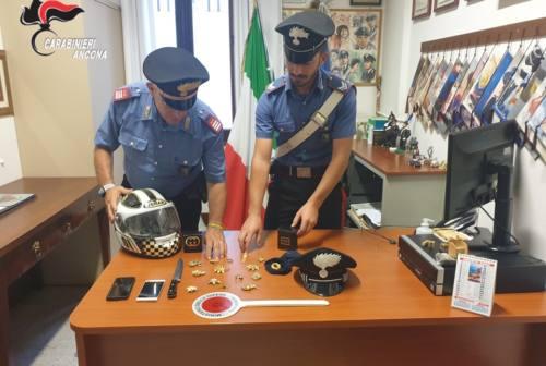 Senigallia, botte e rapina in casa a un 77enne: i Carabinieri arrestano un cubano. Caccia al complice