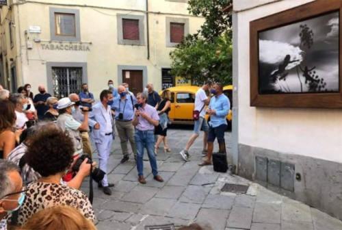 Fotografia, Giacomelli e Cicconi Massi in esposizione permanente a Bibbiena