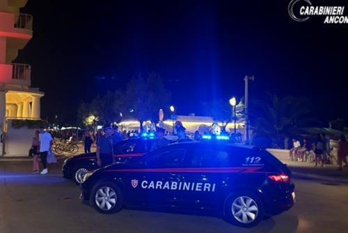 I proprietari escono per cena, i ladri entrano: furto a Montignano