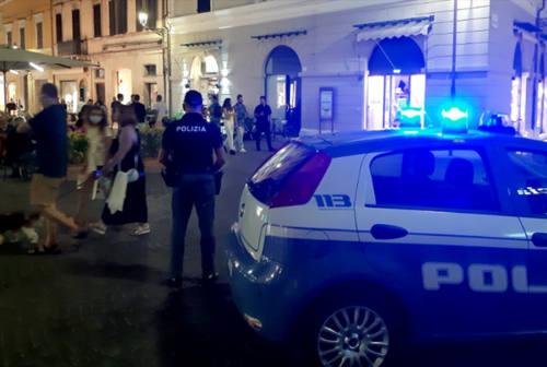 Fano, locale sanzionato e chiuso: non aveva rispettato le norme anti–Covid-19