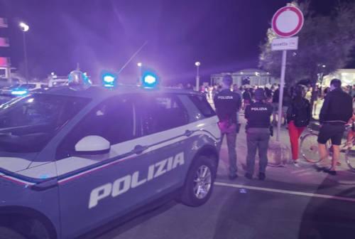 Controlli a tappeto a Senigallia, un arresto e molte sanzioni