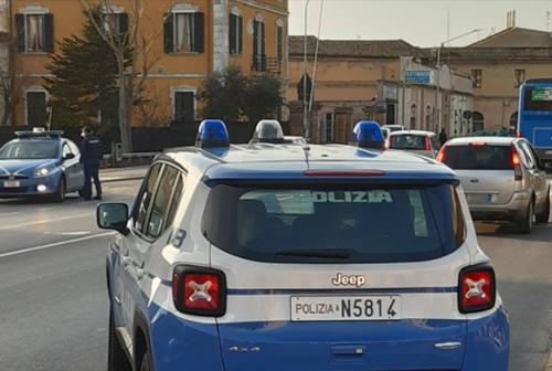 Senigallia, noleggia un furgone e scappa in Romania: denunciato
