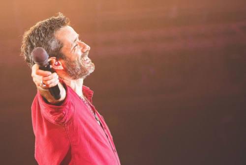 Daniele Silvestri in concerto a Tolentino con La cosa giusta Tour 2020