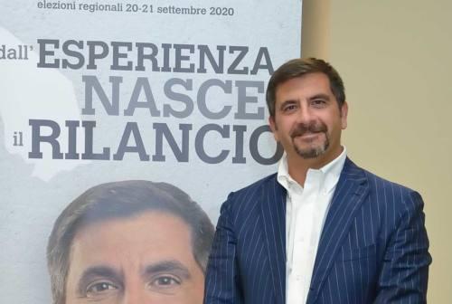 Edilizia scolastica ad Ancona, il candidato di Forza Italia Silvetti: «Ritardi di anni e patrimonio inutilizzato»