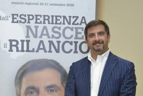 Regionali, Daniele Silvetti: «Proporrò un'Agenzia per la Famiglia e la Natalità»