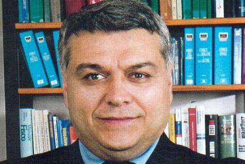 Lutto a Corridonia, si è spento a 62 anni l'ex consigliere comunale Fabio Pierantoni
