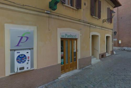 Lutto a Senigallia per lo storico farmacista Paolucci