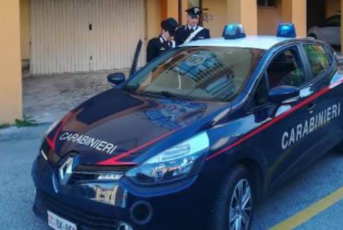 Carabinieri, cambio al vertice del reparto operativo provinciale