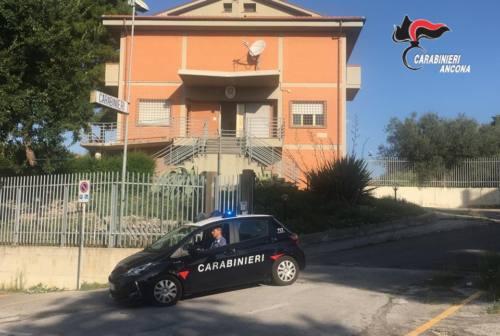 Montemarciano: minorenne pizzicato in giro senza mascherina, la multa ai genitori