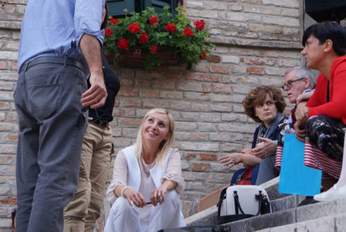 Elezioni regionali Marche, la candidata al consiglio Giorgia Fabri: «Al primo posto il dialogo con i cittadini»