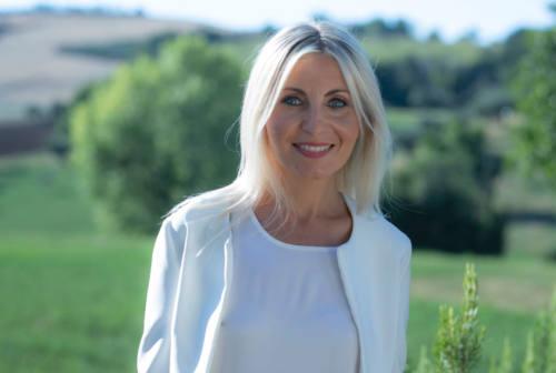 Elezioni regionali Marche, la candidata al consiglio Giorgia Fabri si presenta