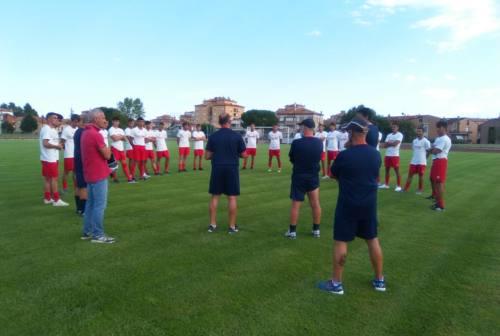Calcio, Eccellenza: turno di pausa per la Jesina