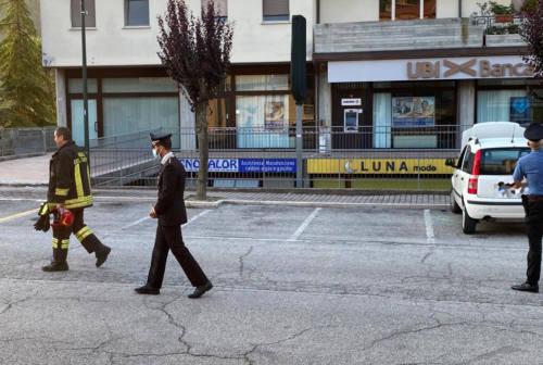 Sgominata la banda degli assalti ai bancomat, avevano colpito anche in provincia di Pesaro