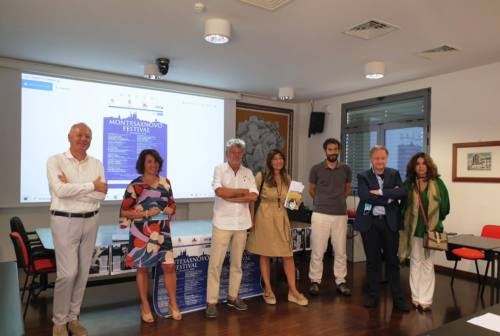 A Ostra Vetere torna Montesaxnovo Festival: una mostra e otto concerti con artisti internazionali