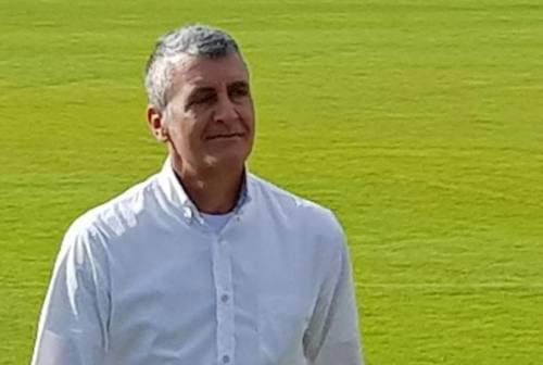 Calcio, Gabellini cede il Fano all'imprenditore Enrico Fattò Offidani