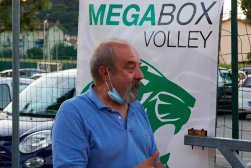 Volley, il ds Babbi a tutto campo sulla nuova Megabox Vallefoglia