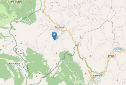 Il Maceratese torna a tremare: a Sarnano due scosse di terremoto in due ore