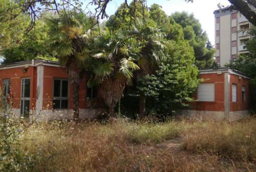 Ex asilo di via delle Mimose, arrivano altre critiche e un'interpellanza