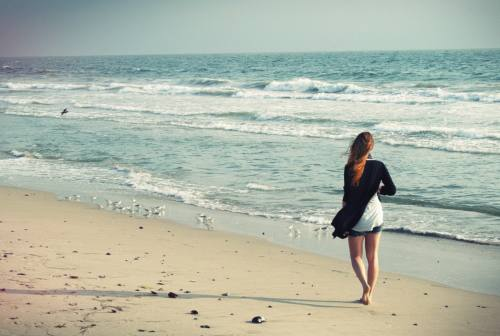 Marche, spiagge a rischio erosione e sempre meno libere. Ecco il dossier di Legambiente
