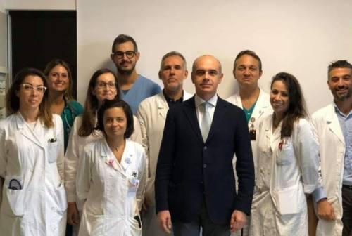 Tumore epatico, un nuovo studio anche grazie al Centro Trapianti di Ancona e UnivPm