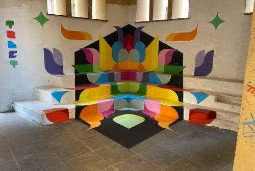 Colori e forme geometriche per la sesta edizione di AnconaCrea 2020FF!