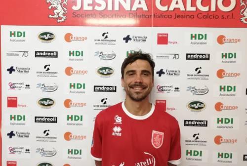 Tommy Gabrielloni e il ritorno alla Jesina: «Scelta di cuore e pancia. E Zavatti è lì…»