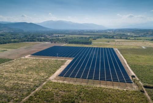 Impianto fotovoltaico a Treia, Capponi: «Non si rispettano i vincoli». L'opposizione: «Lacrime di coccodrillo?»