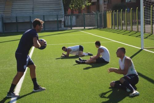 La Vigor torna in campo: derby-amichevole col Marzocca
