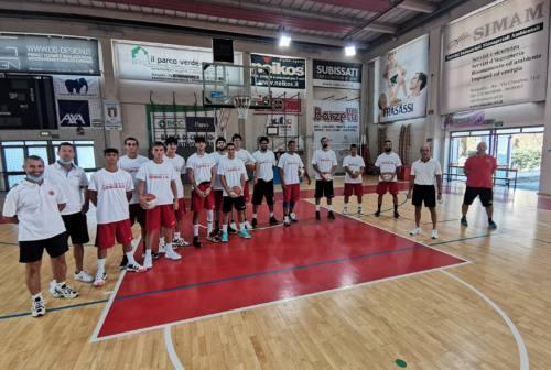 Anche la Goldengas Senigallia al palo: rinviato il match di Montegranaro