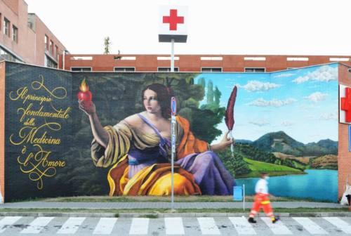 Jesi, Covid: ospedale Carlo Urbani in affanno, il TdM contro il sindaco