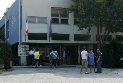Elezioni comunali, ultimo giorno di votazioni a Senigallia