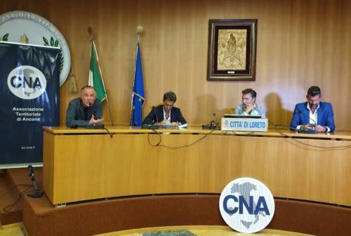 Lavoro e futuro delle Marche, Pieroni: «Il sistema turistico ha tenuto nonostante il Covid» – VIDEO