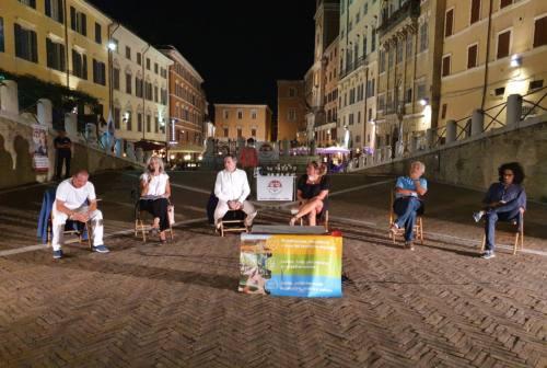 Ancona e il mare, Mancini: «Serve progetto intelligente e concordato»
